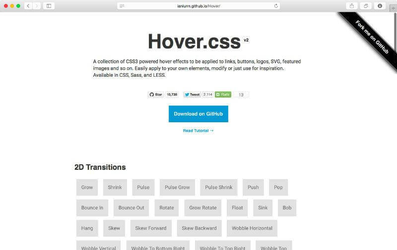 animation-libraries-hover-css